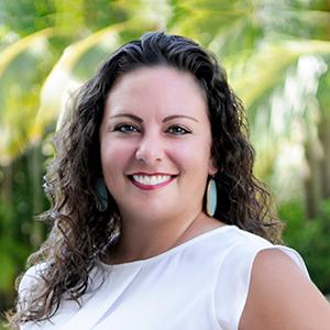 Allison Giudici,                     Agent in Miami - Compass