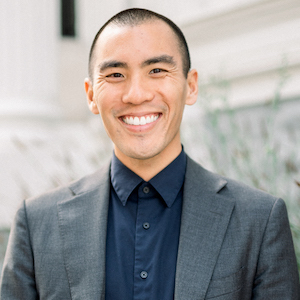 Kenny Gong,                     Agent in San Francisco - Compass
