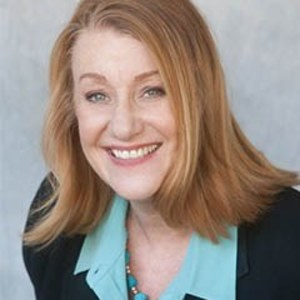 Catherine Andrews,                     Agent in San Francisco - Compass