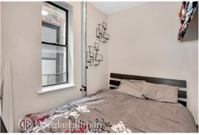 438 West 49th Street, Unit 4C Image #1