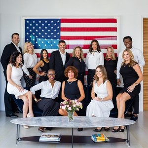 The Howland Group,                       Agent in Miami - Compass