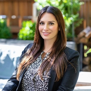 Sahar Aubon, Agent in New York City - Compass
