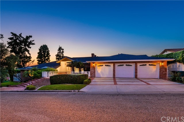2901 East Hollybrook Drive West Covina, CA 91791