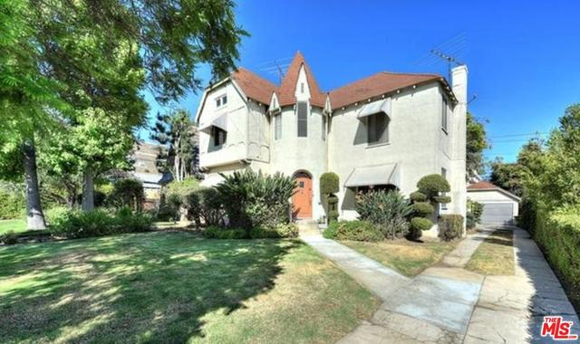 1338 Woodruff Avenue Los Angeles, CA 90024