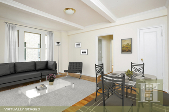 325 West 45th Street, Unit 402 Image #1