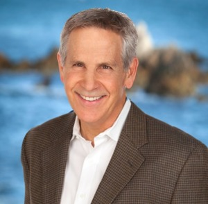 Geoff Rue,                       Agent in Santa Barbara, Montecito, & Central Coast - Compass