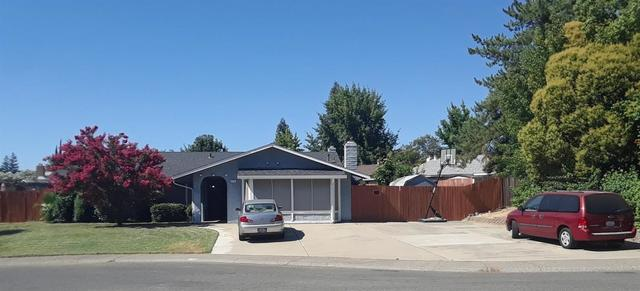 8191 Davinda Court Citrus Heights, CA 95610