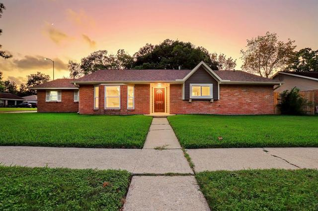 11914 McClearen Drive Houston, TX 77035