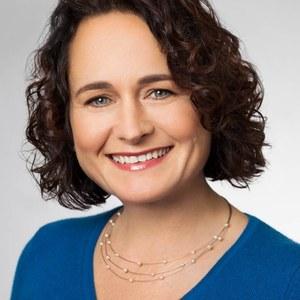 Anna Bahnson,                     Agent in San Francisco - Compass