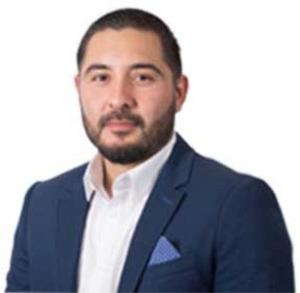 Julian Ortiz, Agent in Los Angeles - Compass