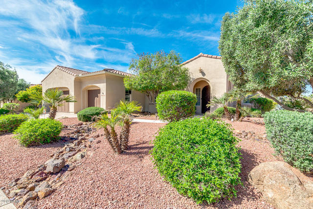 22214 North San Ramon Drive Sun City West, AZ 85375