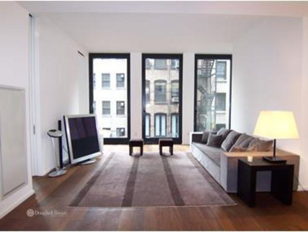 40 Bond Street, Unit 4D Image #1