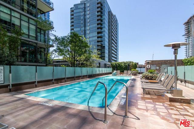 1111 South Grand Avenue, Unit 1007 Los Angeles, CA 90015