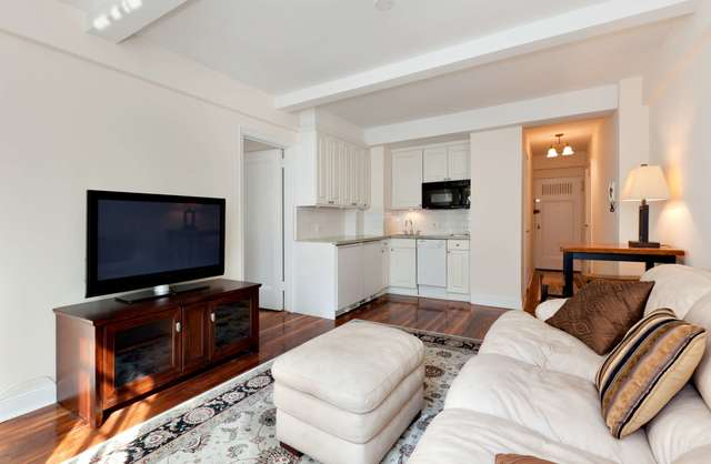 5 Tudor City Place, Unit 611 Image #1