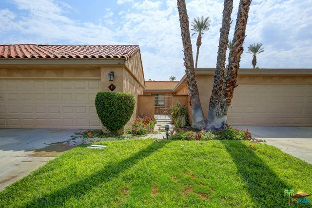 11 Sunrise Drive Rancho Mirage, CA 92270