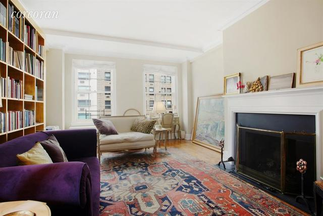 50 East 72nd Street, Unit 9D Image #1