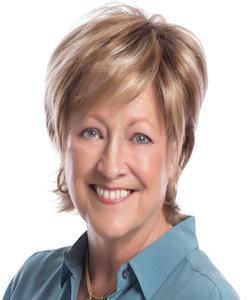 Jane Taylor, Agent in Dallas - Compass