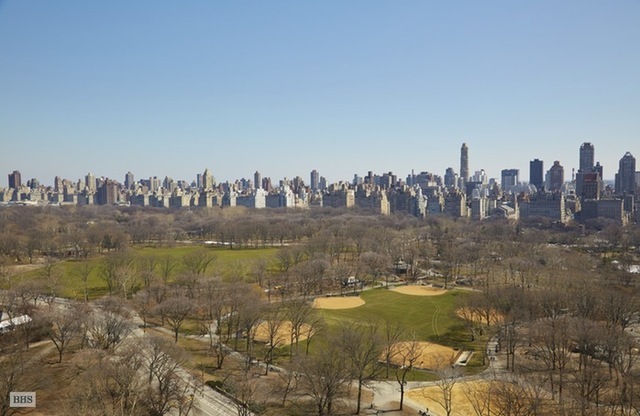 25 Central Park West, Unit 25K Image #1