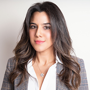 Sheela Shouhed, Agent in Los Angeles - Compass