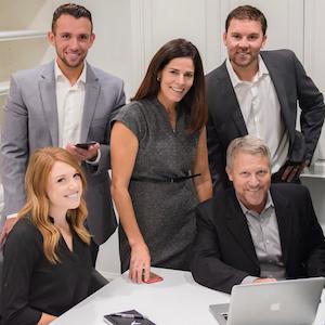 The Schreiber Team,                       Agent in San Diego - Compass