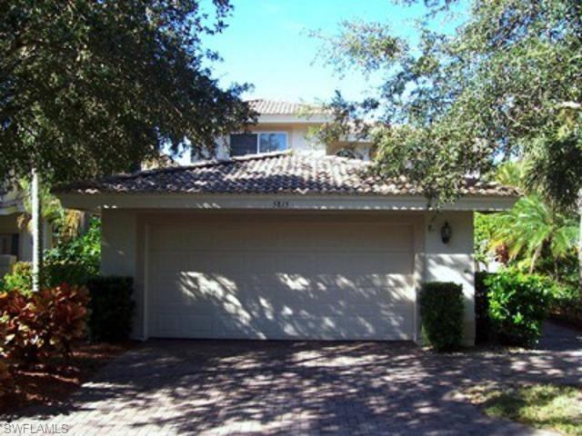 5815 Persimmon Way Naples, FL 34110