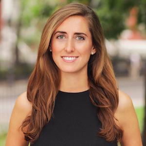 Cristina Puron Moran, Agent in NYC - Compass