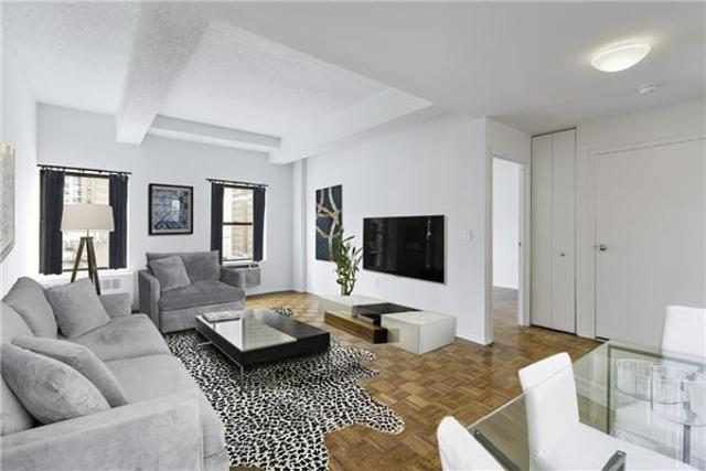 360 West 34th Street, Unit 12F Image #1