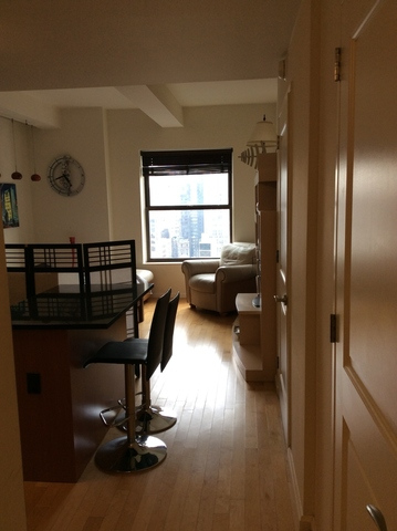 20 West Street, Unit 37G Image #1