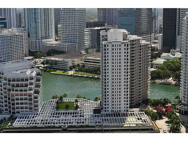 701 Brickell Key Boulevard, Unit 801 Image #1