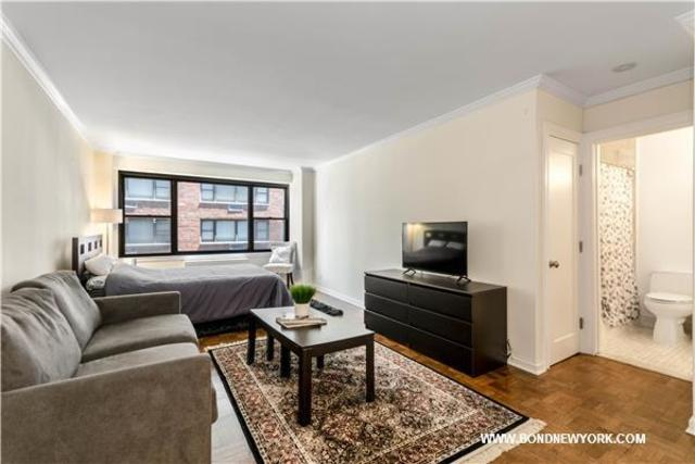 301 East 64th Street, Unit 5J Image #1