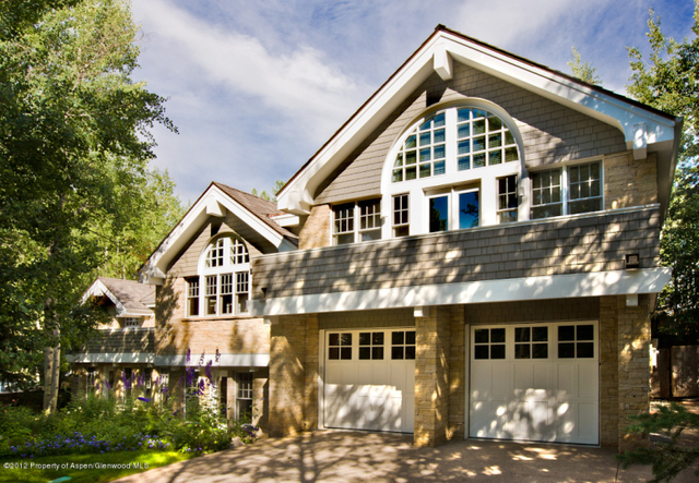 1407 Crystal Lake Road Aspen, CO 81611