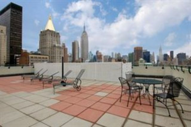 50 Lexington Avenue, Unit 10B Image #1