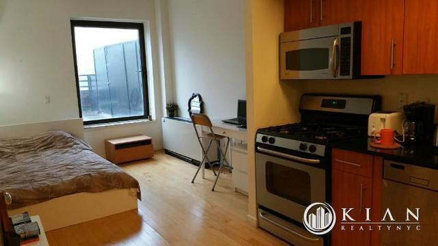 20 West Street, Unit 39F Image #1
