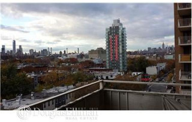 185 Hall Street, Unit 908 Image #1