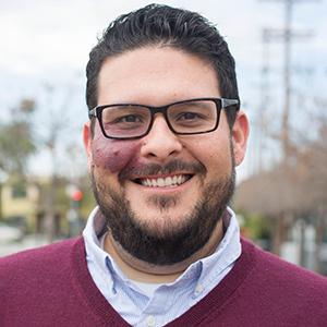 Adam Orozco