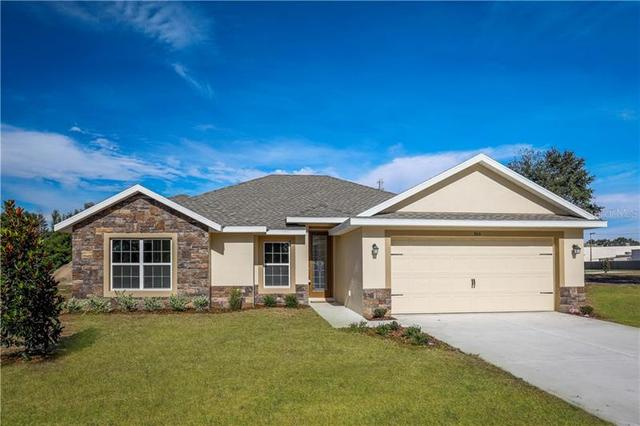 Lot 22 Belle Oak Drive Leesburg, FL 34748