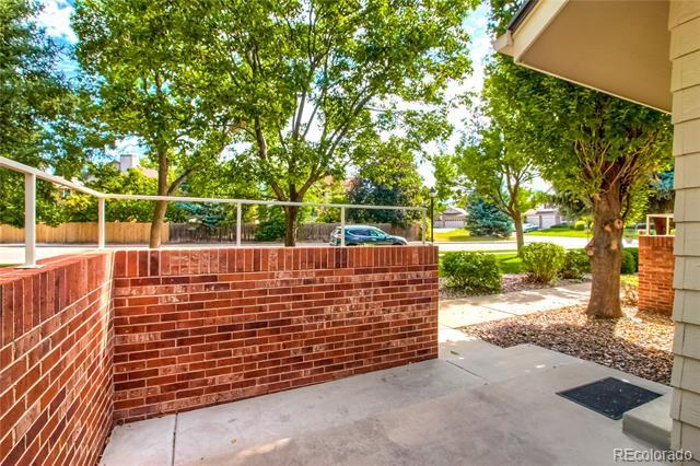 5317 West Iliff Drive, Unit 101 Lakewood, CO 80227