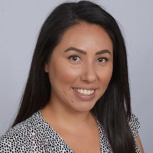 Elena Adame, Agent in San Francisco - Compass