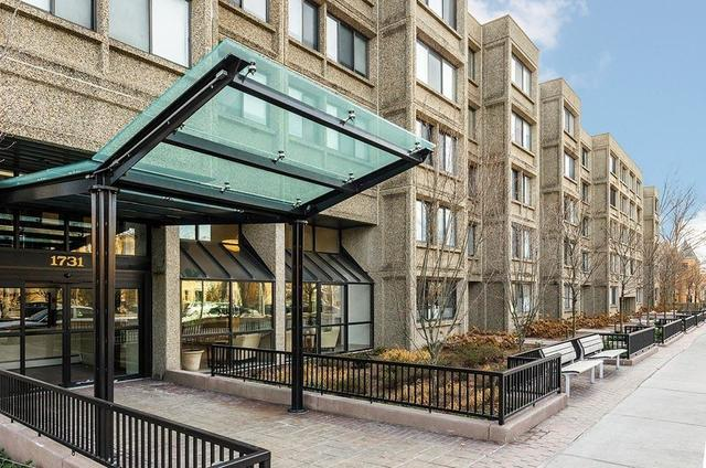 1731 Beacon Street, Unit 721 Image #1