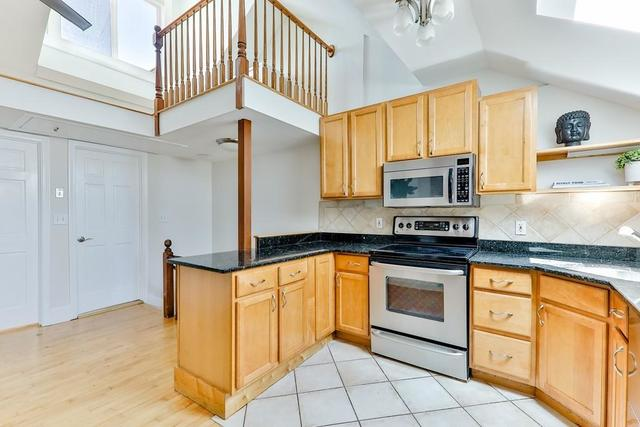 683 Massachusetts Avenue, Unit 5 Boston, MA 02118