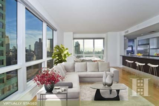 350 West 42nd Street, Unit 27G Image #1