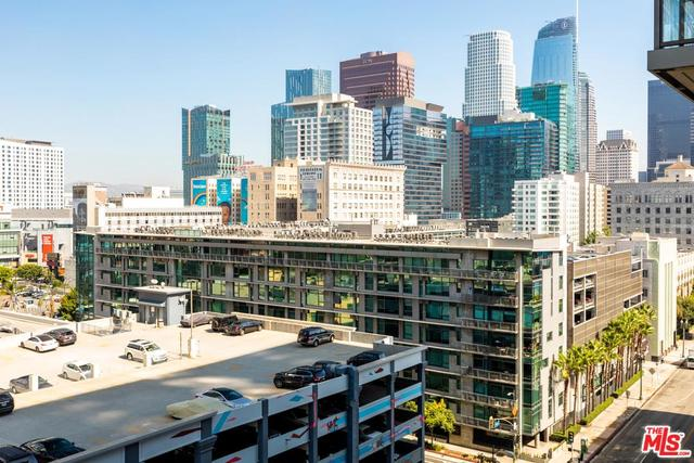 1100 South Hope Street, Unit 1004 Los Angeles, CA 90015