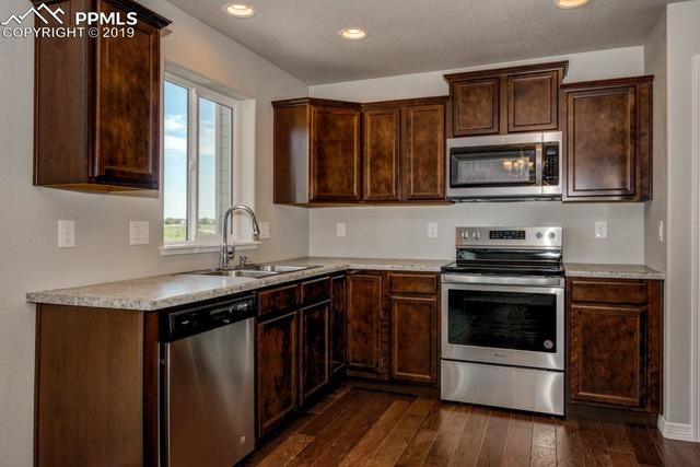 10940 Saco Drive Colorado Springs, CO 80925