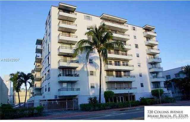 720 Collins Avenue, Unit 508 Image #1