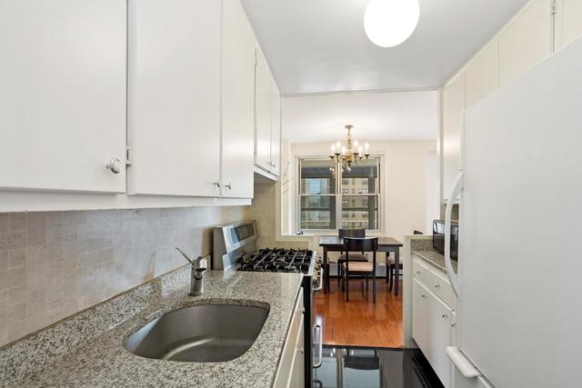 303 West 66th Street, Unit 20GE Image #1
