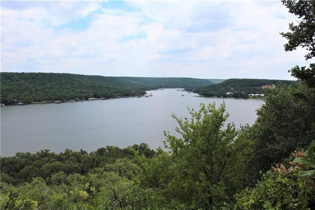 16 North Lakeview Drive Palo Pinto, TX 76484