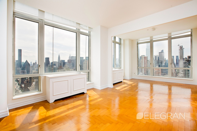 401 East 60th Street, Unit 38A Image #1