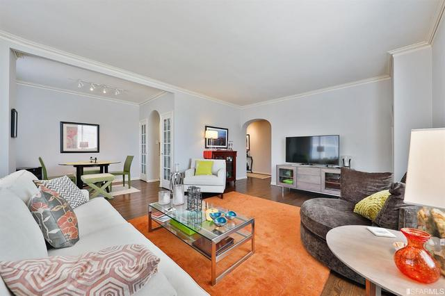 1101 Green Street, Unit 301 San Francisco, CA 94109