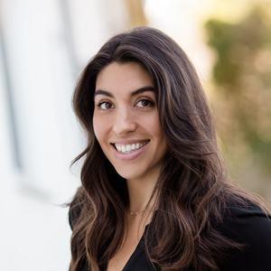 Megan Marsden, Agent in Los Angeles - Compass