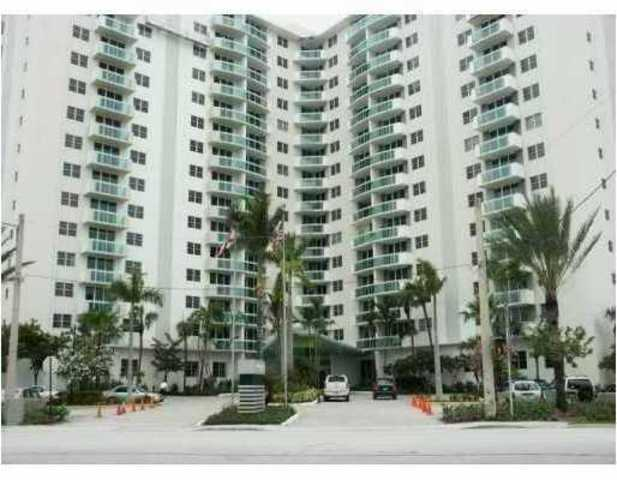 3001 South Ocean Drive, Unit 1617 Image #1